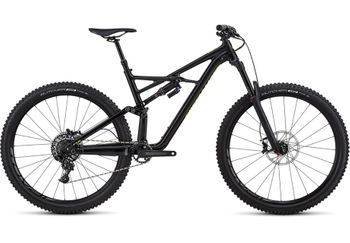 SPECIALIZED ENDURO FSR COMP 29/6FATTIE BLK/HYP  – Bild 1