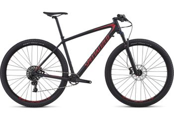 SPECIALIZED EPIC HT MEN COMP CARBON 29 BLK/FLORED