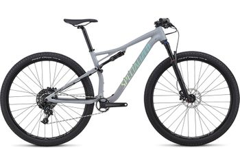 SPECIALIZED EPIC WOMAN COMP 29 CLGRY/CALFDE