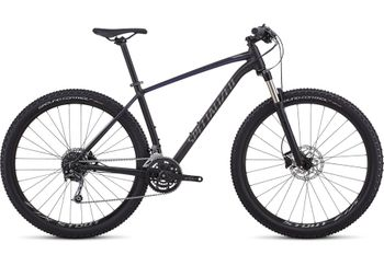 SPECIALIZED ROCKHOPPER MEN EXPERT 29 TARBLK/ACBLU/CHAR