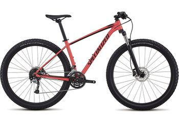 SPECIALIZED ROCKHOPPER WOMAN COMP 29 ACDRED/BLK