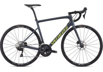 SPECIALIZED TARMAC MEN SL6 SPORT DISC CSTBTLSHP/HYP