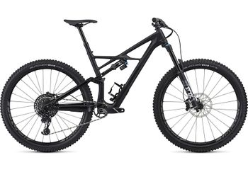 SPECIALIZED ENDURO FSR ELITE 29/6FATTIE CARBON/CHARCOAL
