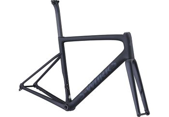 S-WORKS TARMAC MEN SL6 DISC FRAMESET BLK/BLK