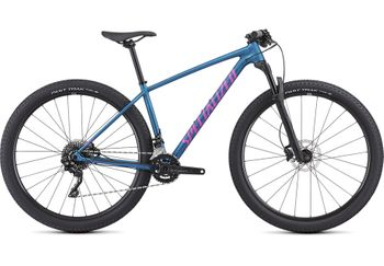 SPECIALIZED CHISEL WOMAN COMP MRNBLU/ACDPRP