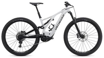 SPECIALIZED TURBO LEVO MEN COMP 29 WHT/TARBLK