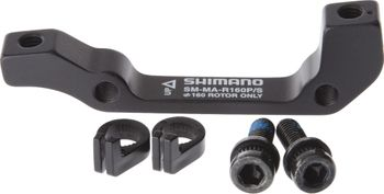 Shimano Adapter PM/IS Rahmen 160mm