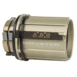 "Novatec Freilaufkörper Typ ""B2""Anti-Bite-Guard System Alu"