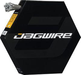 BREMSZUG JAGWIRE BASIC  ROAD 1,6X2000 EDELSTAHL VE100