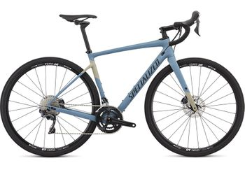 SPECIALIZED DIVERGE COMP MEN STRMGRY/ESTSRS/BLK