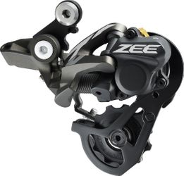 Shimano RD-M640-SSC ZEE Shadow Plus SS 10-fach