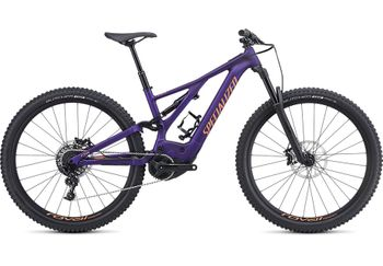 SPECIALIZED TURBO LEVO WOMAN COMP 29 NB PLMPRP/ACDLAVA