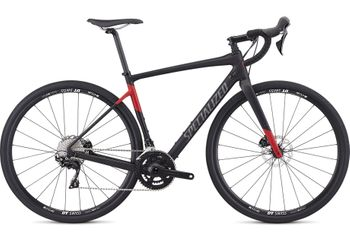 SPECIALIZED DIVERGE MEN SPORT TARBLK/FLORED