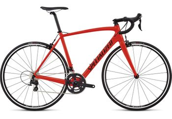 SPECIALIZED TARMAC MEN SL4 SPORT RKTRED/BLK