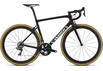 S-WORKS TARMAC MEN SL6 DI2 MCBLK/WHT/CLEAN RH 56