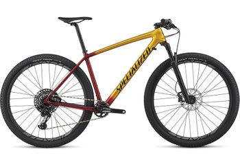 EPIC HT MEN EXPERT CARBON 29 GLD/CNDYRED/CSMBLK