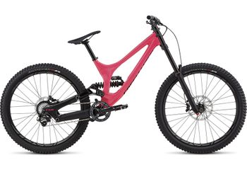 SPECIALIZED DEMO 8 FSR I 650B ACDPNK/BLK MD