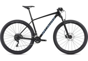 SPECIALIZED CHISEL MEN COMP BLK/STRMGRY
