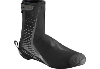 SPECIALIZED DEFLECT PRO SHOE COVER BLK/ANTHR