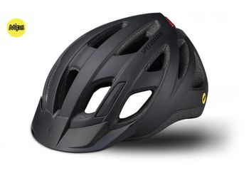 SPECIALIZED CENTRO LED HLMT MIPS CE BLACK ADULT