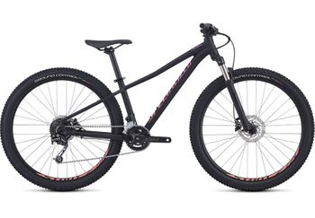 SPECIALIZED PITCH WOMAN EXPERT 27.5 INT BLK/ACDLAVA/ACDPRP TESTBIKE !