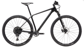 CANNONDALE F-SI CARBON 4 CHARCOAL GRAY – Bild 1