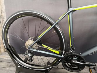 SPECIALIZED SIRRUS ELITE CARBON SHOWBIKE ! – Bild 2