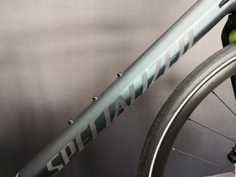 SPECIALIZED SIRRUS ELITE CARBON SHOWBIKE ! – Bild 3