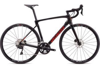 SPECIALIZED ROUBAIX SPORT CARB/RKTRED/BLK