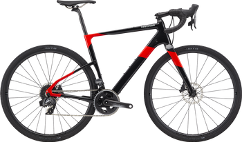 CANNONDALE TOPSTONE CARBON FORCE ETAP AXS