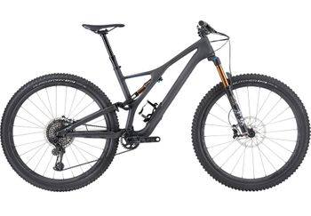S-WORKS STUMPJUMPER ST 29 CARB/STRMGRY
