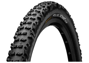 Continental Trail King II 2.2 26x2.20 faltbar