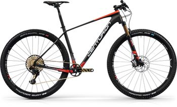 "CENTURION BACKFIRE CARBON TEAM HP1 29"" CARBON/ROT"
