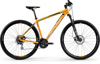 CENTURION BACKFIRE COMP 50.29 HP1 ORANGE
