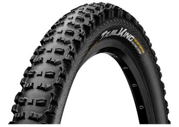 Continental Trail King 2.4 27.5x2.40 Drahtreifen
