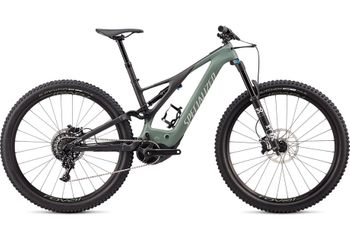 SPECIALIZED LEVO EXPERT CARBON 29 NB SPR/SGEGRN