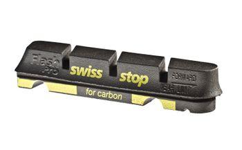 SwissStop Race Flash Pro Black Prince für Carbonfelgen