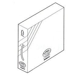 SHIMANO Schaltzugaußenhülle OT-SP41, OT-SP41, 10 Meter (Rolle), Grau – Bild 2
