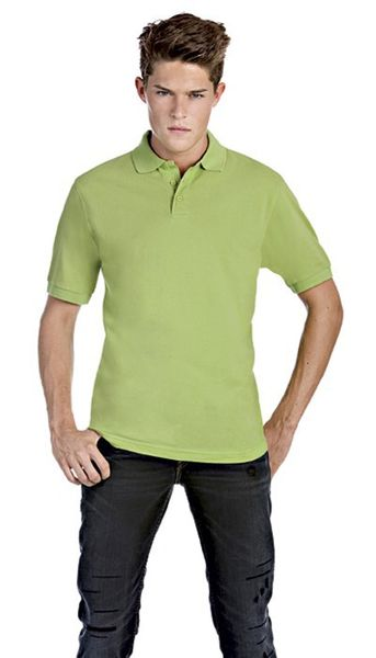Polo-Shirt 180g – Bild 2