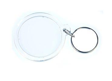 IHR FOTO rund Schlüsselanhänger Schlüsselring Miniblings  Bild DIY Bilderrahmen – Bild 2