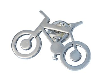 Metal Bicycle Brooch Pin Pin Badge Mountain Bike Cycling Bicycle – Bild 2