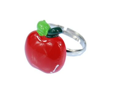 Apple Ring Miniblings Food Fruit Fruit Eating – Bild 2