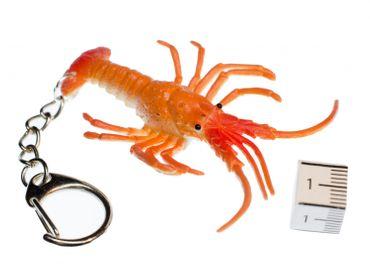 Hummer Schlüsselanhänger Miniblings Anhänger Ozean Schalentier Lobster Languste – Bild 2