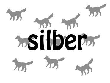 10x Bügelbild Bügelbilder Aufnäher Patch Miniblings 33mm GLATT Tier Herbst Fuchs – Bild 17