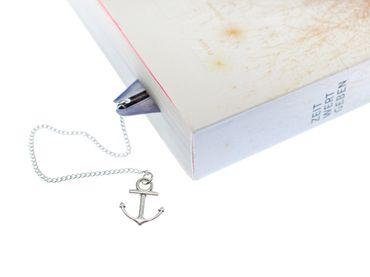 3x Whale Bookmark Miniblings Book Reading Band Whales Ocean Sea Mammal Creature – Bild 3