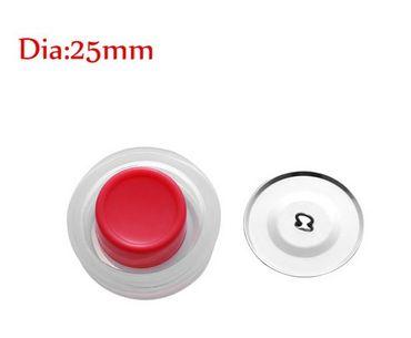 Knopfmaschine Knöpfe Herstellen Maschine Knopf Miniblings Button Maker 20 Knöpfe – Bild 1