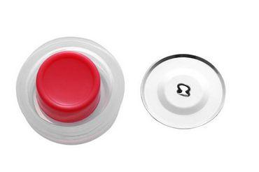 22mm Knopfmaschine Knöpfe Herstellen Knopf  Maschine Miniblings Stoffknöpfe + 10 Rohlinge – Bild 3