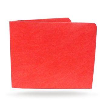 PAPERWALLET - Tyvek Wallet red – Bild 1