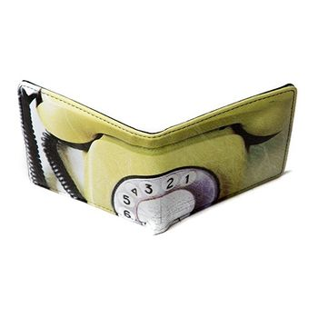 PLAN B - Wallet Retro Telephone - yellow – Bild 1