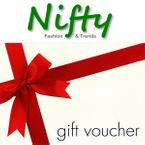 Nifty Fashion & Trends - £25 gift voucher